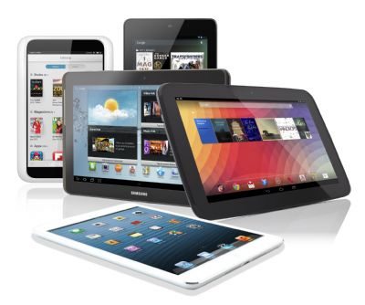 5 fondos animados para Tablets Android